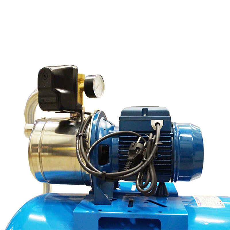 Pompe avec surpresseur 80L - 230V - 3m3/h - 3.5 bars