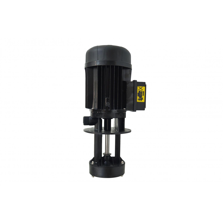 Pompes centrifuge roue ouverte H220mm basse pression 380V - 0.37Kw