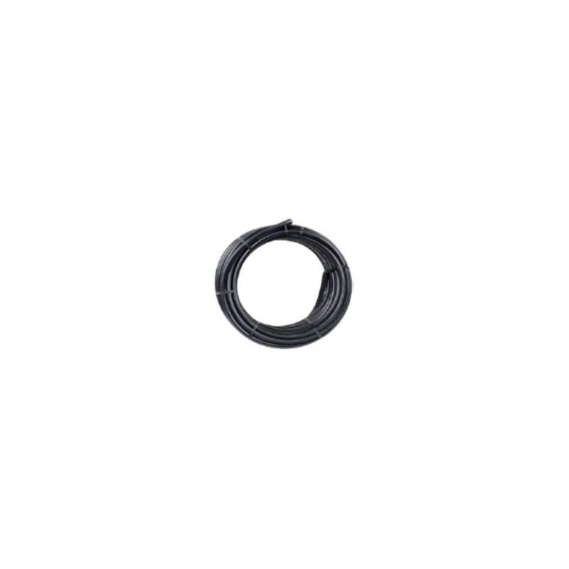 Tuyau courbe PE80 AEP BLEUE 40x3.7 pression maxi 12.5 bars