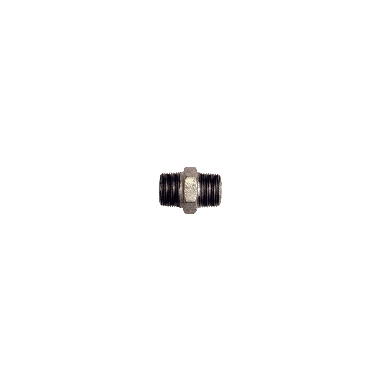 "MAMELON GALVANISE M/M 1/2"""