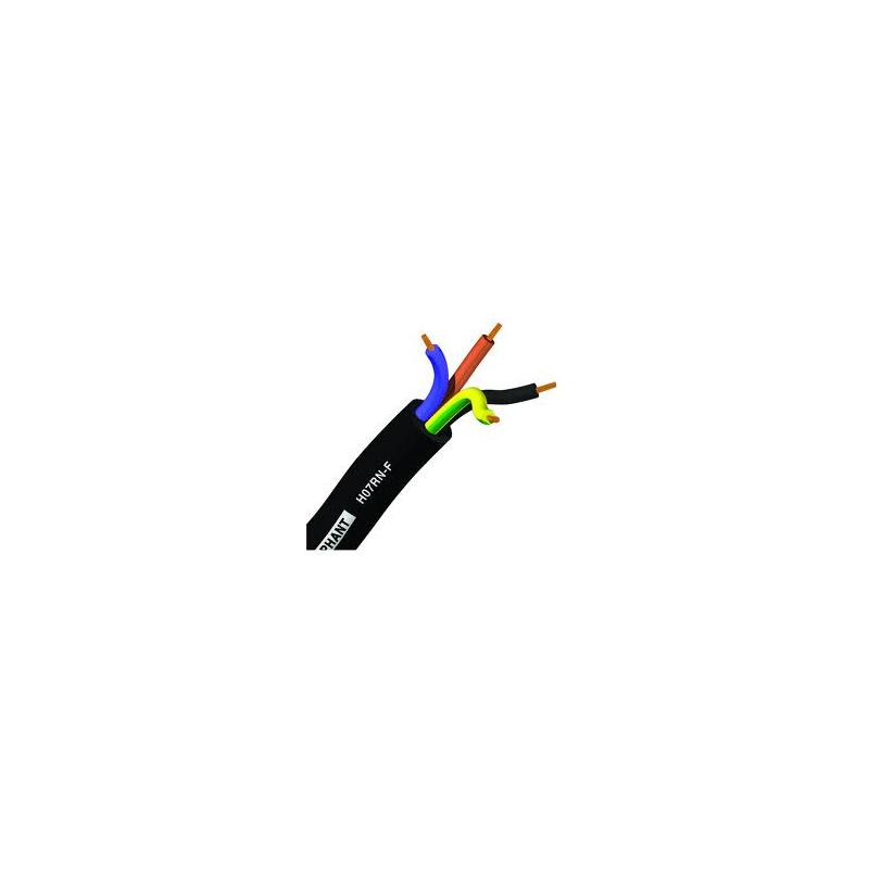 Câble électrique HO7 RN-F 4G2.5
