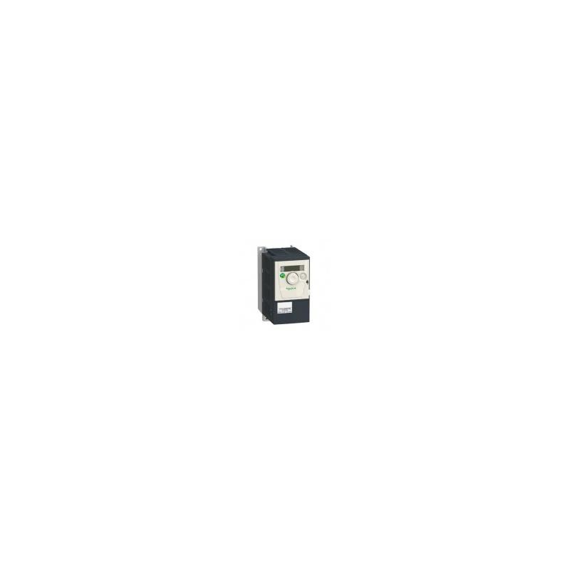 variateur 1,5 KW