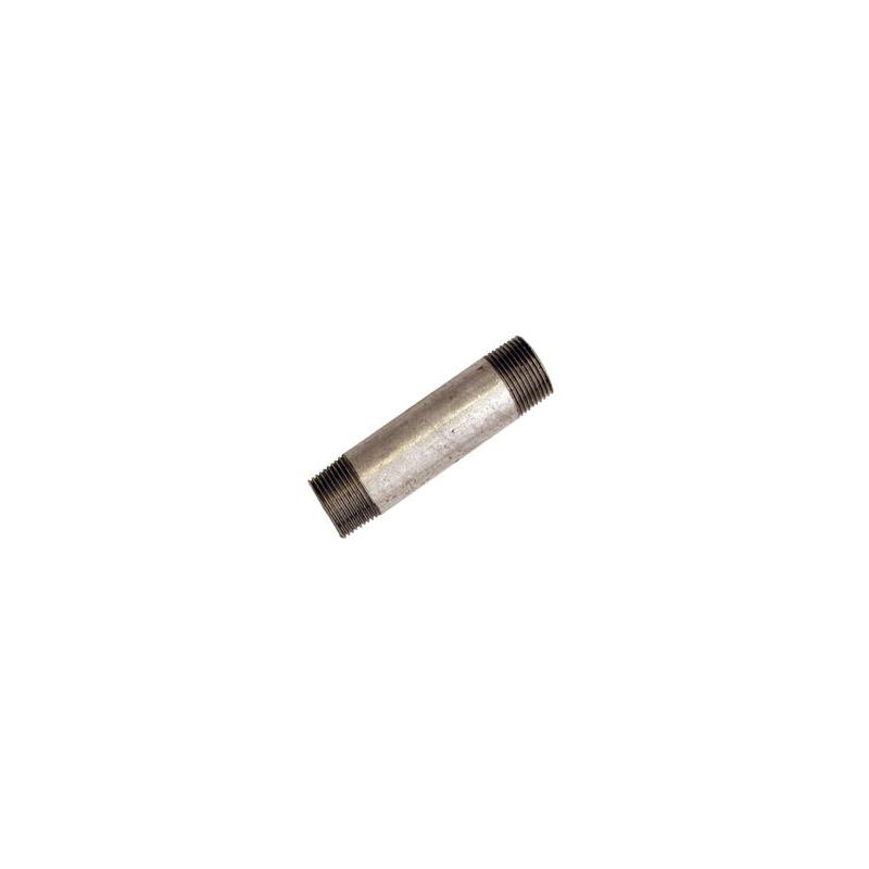 ALLONGE GALVA 1/2' x 200mm