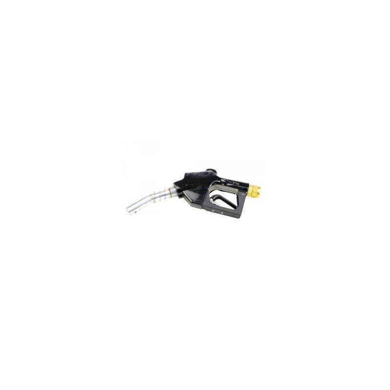 Pistolet gasoil automatique alu. 60L/min