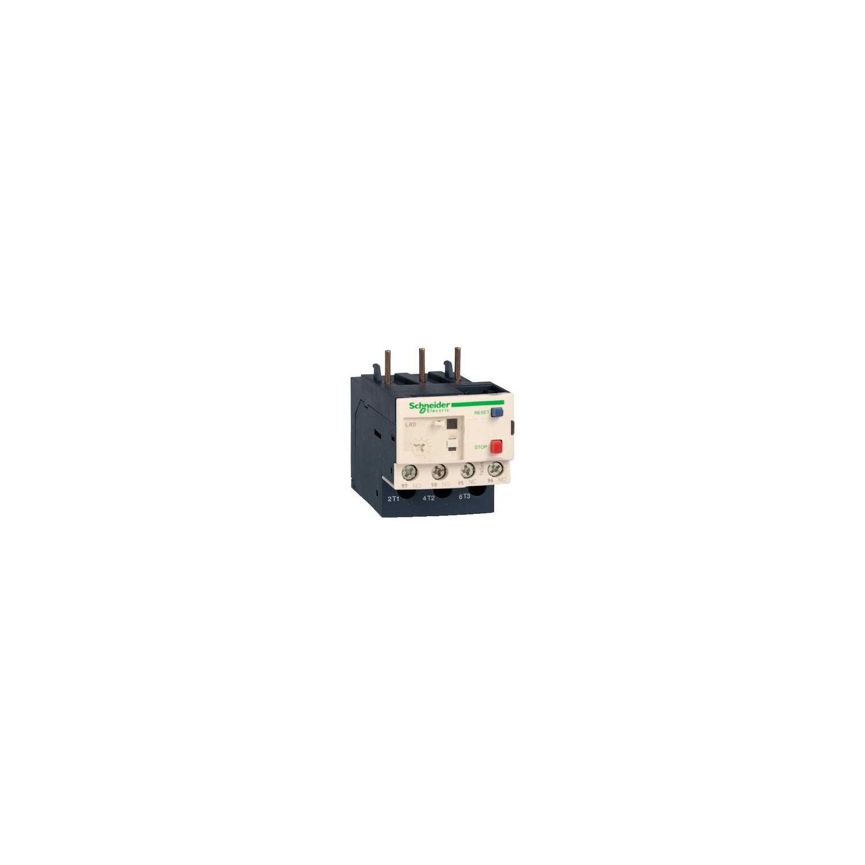 Relais thermique de 1,6 à 2,5A