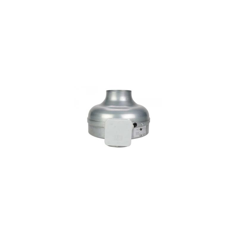 Ventilateur de gaine centrifuge Ø125P