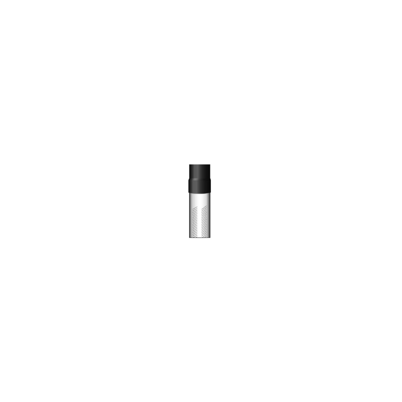 Crépine anti-sable 30/100 PVC Ø160mm Hauteur 1m
