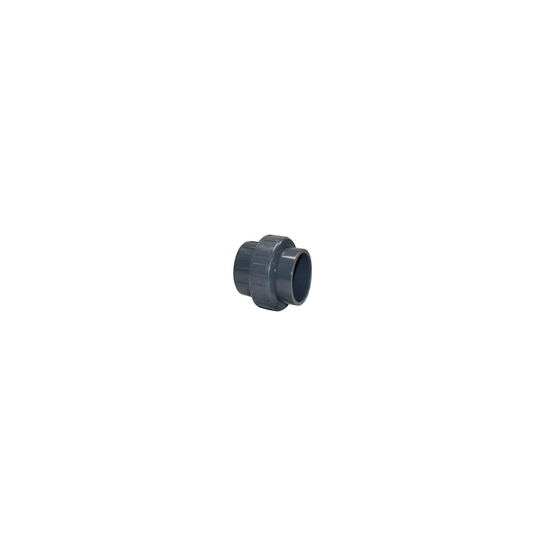 RACCORD UNION F x F à coller D75