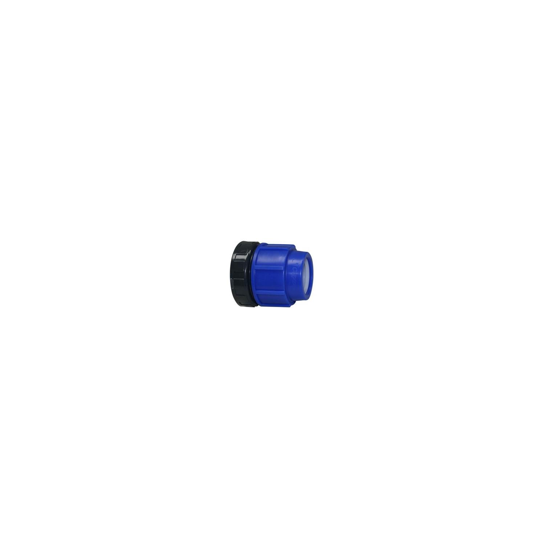 Raccord compression 63 UP.23.PE.VA