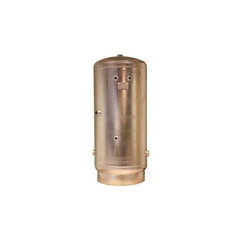 Réservoir galva type A.C.S 300 litres 0-6 bars