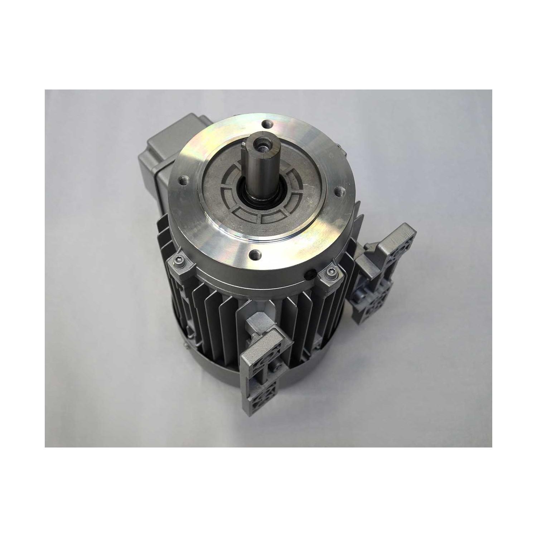 Moteur électrique 400/700V, 5.5Kw, 3000 tr/mn - B14