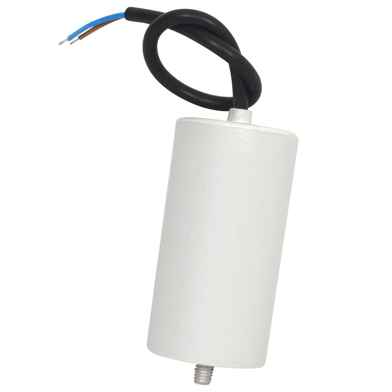 condensateur permanent 50uF a fils