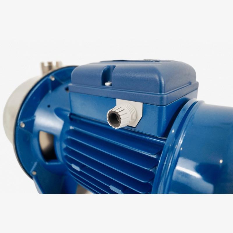Pompe serie JET 230V 0.75Kw/1cv-INOX