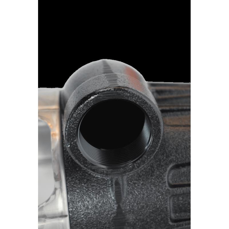 Pompe eau chargée - 0.60Kw - 220V