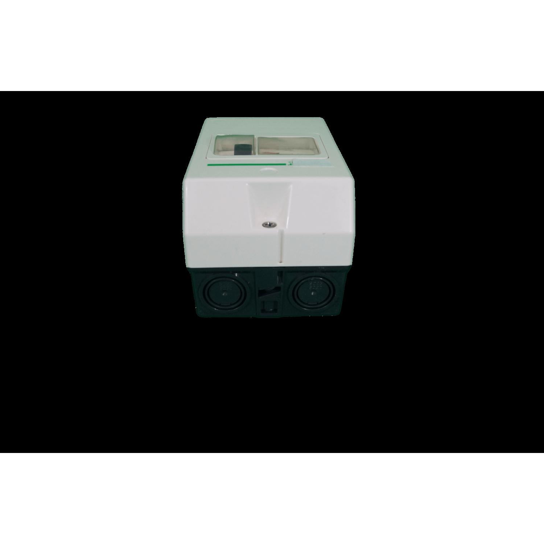 Disjoncteur magnéto-thermique 20A à 25A