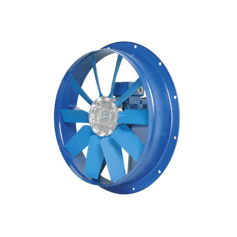 Ventilateur  axial, platine métallique HBA Ø71T634 400 V Triphasé