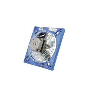Ventilateur hélicoïdes